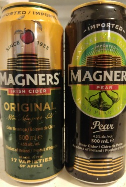 magnersciders